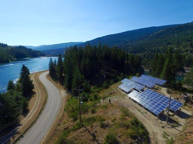 Solar Drone Pic